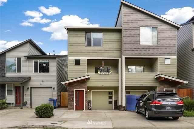 3812 Nicholson Road, Vancouver, WA 98661 (#1788132) :: Tribeca NW Real Estate