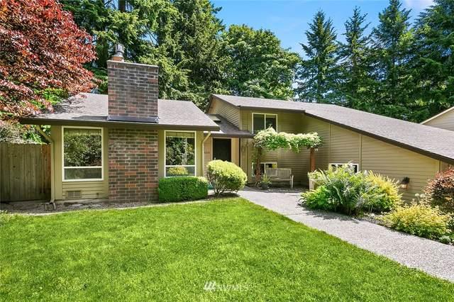 8604 173rd Avenue NE, Redmond, WA 98052 (#1788155) :: Keller Williams Western Realty