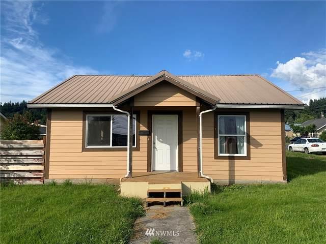 1080 SW Cascade Avenue, Chehalis, WA 98532 (#1788164) :: Keller Williams Western Realty