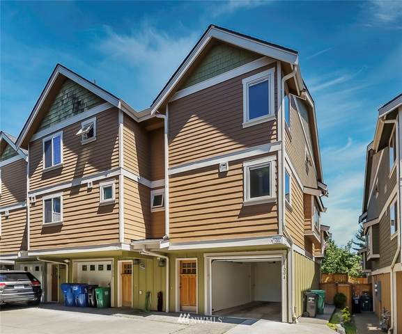 8700 Mary Avenue NW A, Seattle, WA 98117 (#1788172) :: Northwest Home Team Realty, LLC
