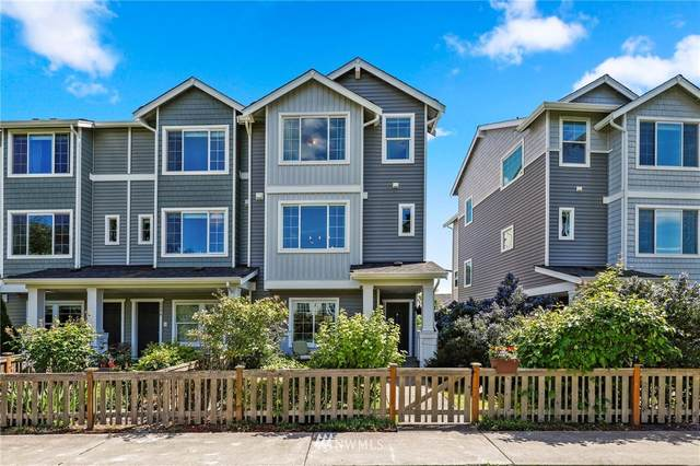 6598 High Point Drive SW, Seattle, WA 98126 (#1788174) :: Beach & Blvd Real Estate Group