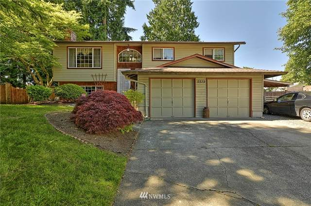 5519 129th Place SE, Everett, WA 98208 (#1788179) :: The Kendra Todd Group at Keller Williams