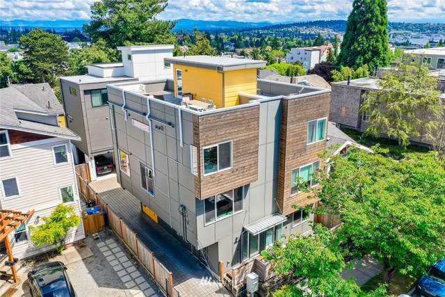 4504 Linden Avenue N B, Seattle, WA 98103 (#1788181) :: NextHome South Sound