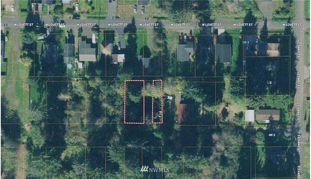 0 W Mohler Street, Aberdeen, WA 98520 (#1788182) :: The Kendra Todd Group at Keller Williams
