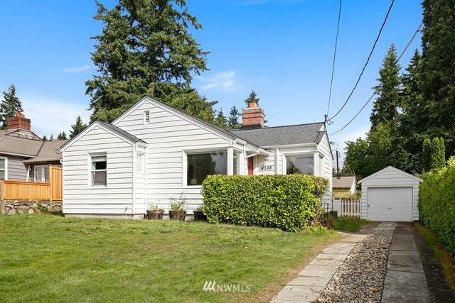 4508 NE 107th Street, Seattle, WA 98125 (#1788185) :: NW Homeseekers