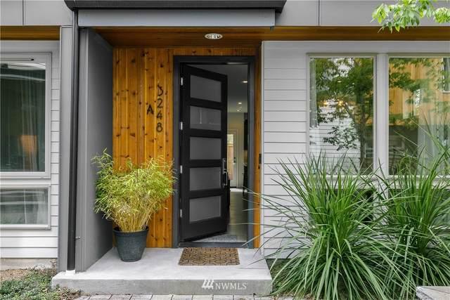 3248 14th Avenue W A, Seattle, WA 98119 (#1788191) :: Keller Williams Realty