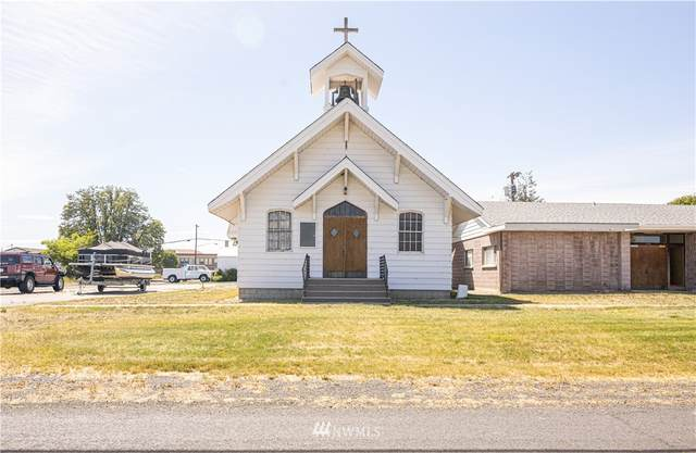 138 Range Street, Hartline, WA 99135 (#1788225) :: Keller Williams Western Realty