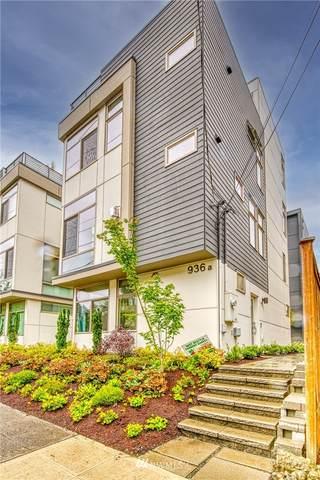 936 SW Holden Street SW A, Seattle, WA 98106 (#1788229) :: Northern Key Team