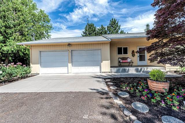 812 Parrallel Street, Milton-Freewater, OR 97862 (#1788233) :: Northwest Home Team Realty, LLC