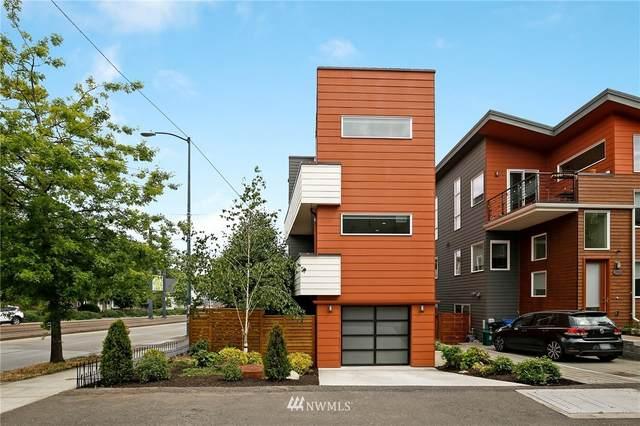 4020 Martin Luther King Jr Way S, Seattle, WA 98108 (#1788249) :: Beach & Blvd Real Estate Group