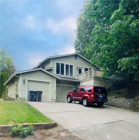 2193 NW Woodland Drive, Bremerton, WA 98312 (#1788254) :: NW Homeseekers