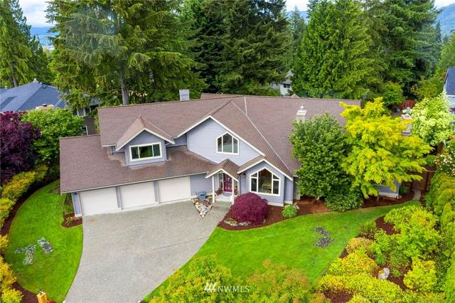 3310 Timberview Court SW, Issaquah, WA 98027 (#1788255) :: NW Homeseekers