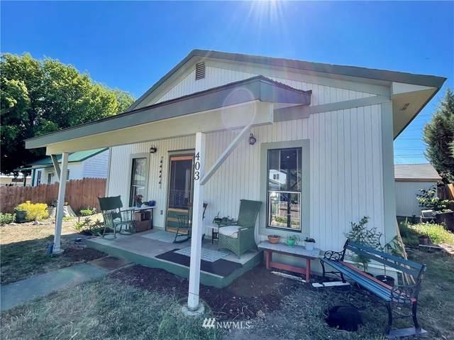 403 N Pacific Street, Ellensburg, WA 98926 (#1788256) :: Pickett Street Properties