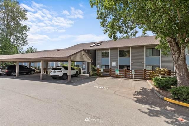 31511 106th Place SE T303, Auburn, WA 98092 (#1788257) :: Keller Williams Western Realty