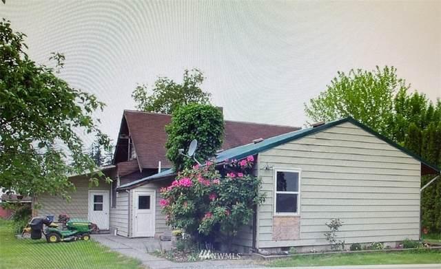 2459 W Badger Road, Custer, WA 98240 (#1788269) :: The Shiflett Group