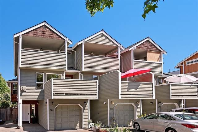 724 N 92nd Street, Seattle, WA 98103 (#1788274) :: Tribeca NW Real Estate