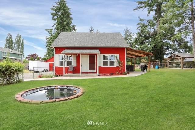 13202 10th Ave S, Tacoma, WA 98444 (#1788280) :: Canterwood Real Estate Team