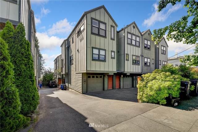 11707 Greenwood Avenue N C, Seattle, WA 98133 (#1788286) :: NW Homeseekers
