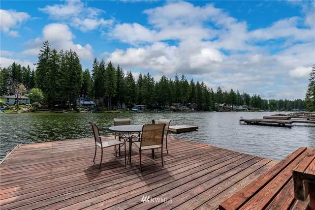 5530 E Mason Lake Drive W, Grapeview, WA 98546 (#1788307) :: Hauer Home Team