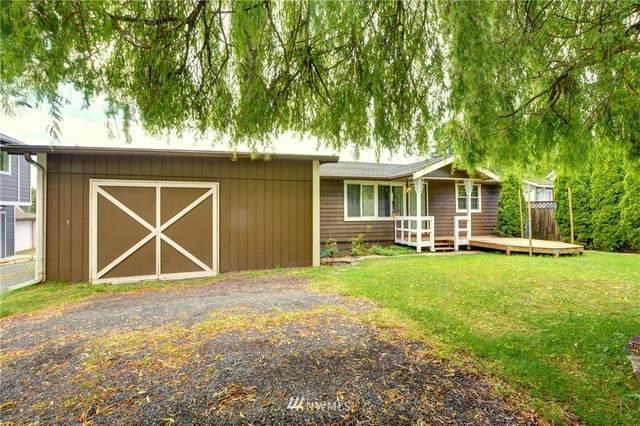529 Avenue B #2, Snohomish, WA 98290 (#1788312) :: Mike & Sandi Nelson Real Estate