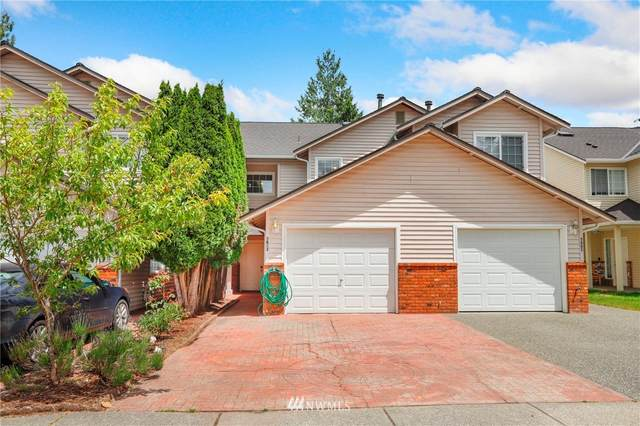 5803 136th Street SE, Everett, WA 98208 (#1788326) :: The Robinett Group