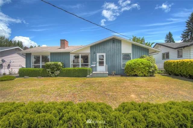 3530 Nome Drive, Bremerton, WA 98310 (#1788330) :: Keller Williams Western Realty