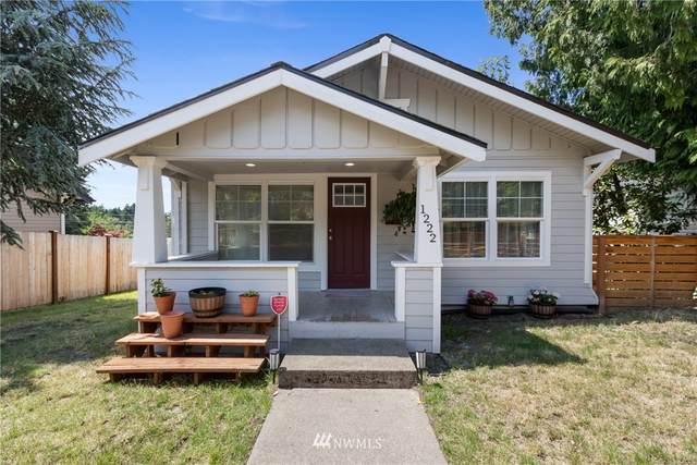 1222 S Stevens Street, Tacoma, WA 98405 (#1788332) :: Keller Williams Western Realty