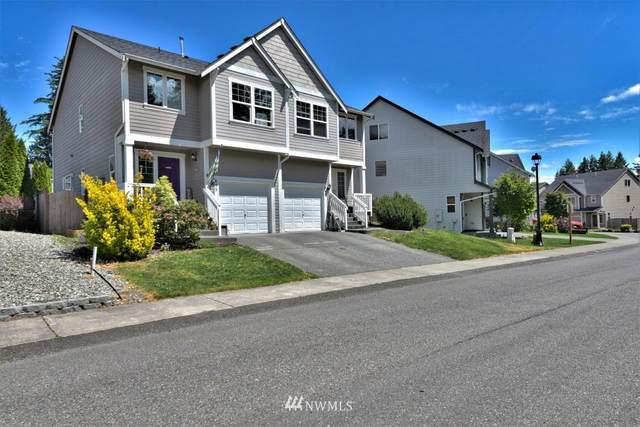 455 NE Miramar Circle #55, Bremerton, WA 98311 (#1788334) :: Keller Williams Western Realty