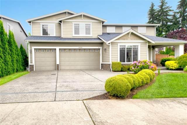 11734 NE 95th Street, Kirkland, WA 98033 (#1788351) :: Beach & Blvd Real Estate Group
