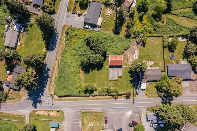 8032 79th Avenue SE, Snohomish, WA 98290 (#1788362) :: Keller Williams Western Realty