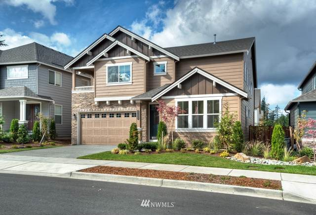 11013 33rd Street NE H222, Lake Stevens, WA 98258 (#1788364) :: Shook Home Group