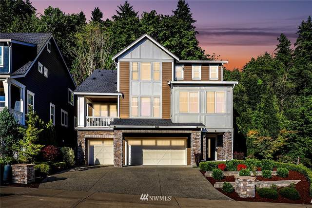 3796 201st Place SE, Sammamish, WA 98075 (#1788367) :: Canterwood Real Estate Team