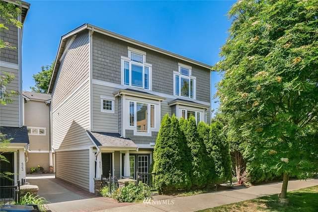 433 Federal Avenue E, Seattle, WA 98102 (#1788388) :: Hauer Home Team