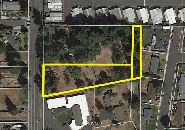 0 R Street SE, Auburn, WA 98002 (#1788391) :: My Puget Sound Homes
