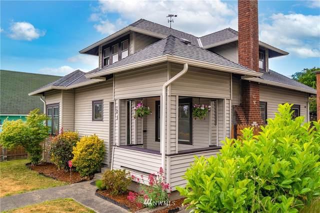 3015 S 12th Street, Tacoma, WA 98405 (#1788393) :: Keller Williams Realty