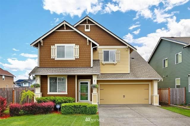 18421 19th Avenue Ct E, Spanaway, WA 98387 (#1788414) :: Priority One Realty Inc.