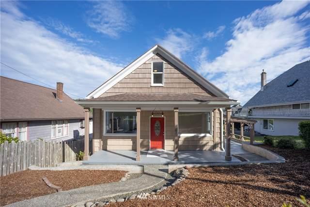 720 Hill, Hoquiam, WA 98550 (#1788420) :: Tribeca NW Real Estate