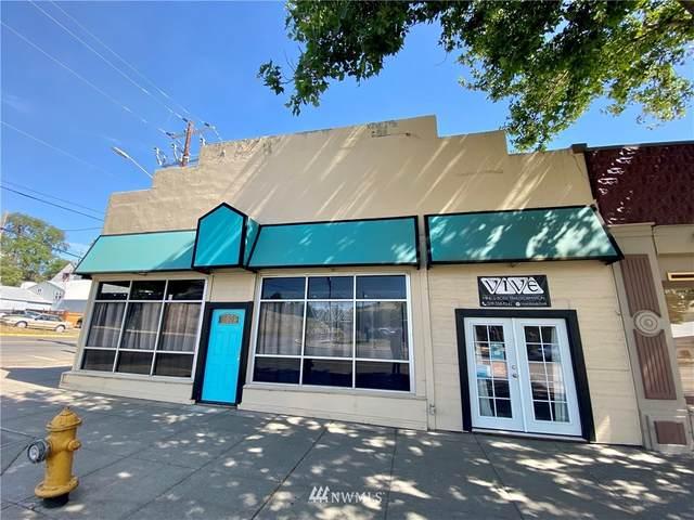 446 E Main Street, Dayton, WA 99328 (#1788421) :: Northern Key Team