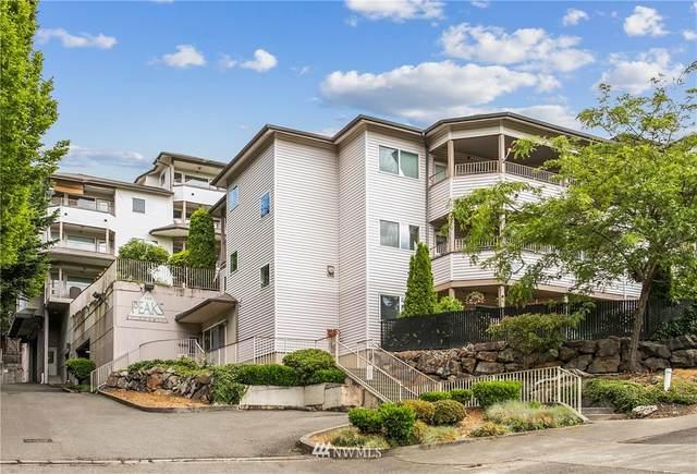 15310 Macadam Road S A203, Tukwila, WA 98188 (#1788434) :: Ben Kinney Real Estate Team