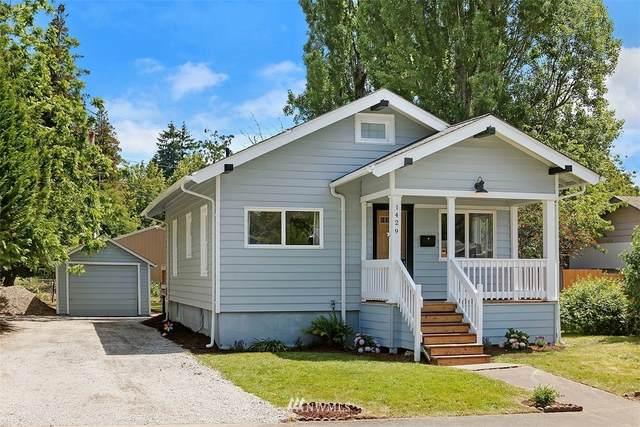 1429 S Verde Street, Tacoma, WA 98405 (#1788435) :: Northwest Home Team Realty, LLC