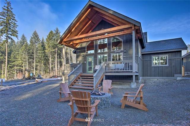 90 Rockberry Loop, Ronald, WA 98940 (#1788437) :: Simmi Real Estate