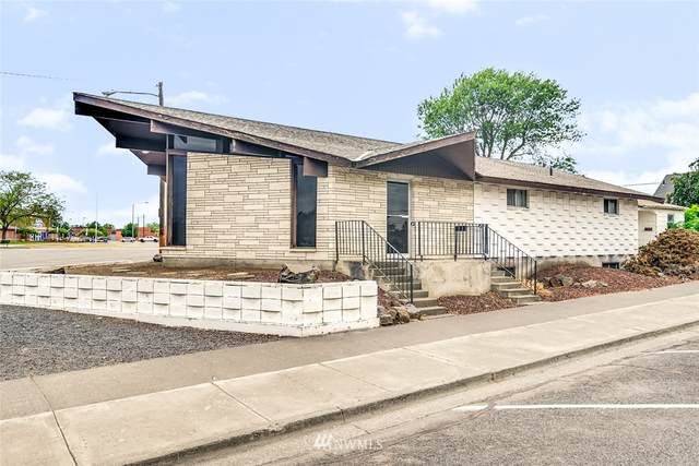 410 S Beech Street, Moses Lake, WA 98837 (#1788454) :: Icon Real Estate Group