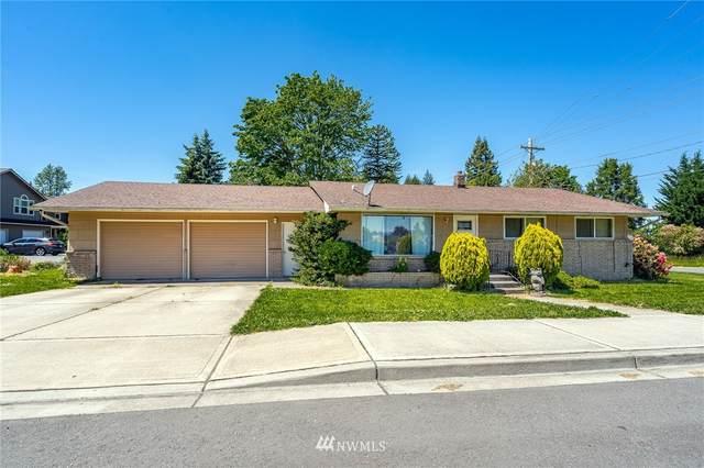 719 2nd Avenue NE, Napavine, WA 98532 (#1788462) :: Shook Home Group