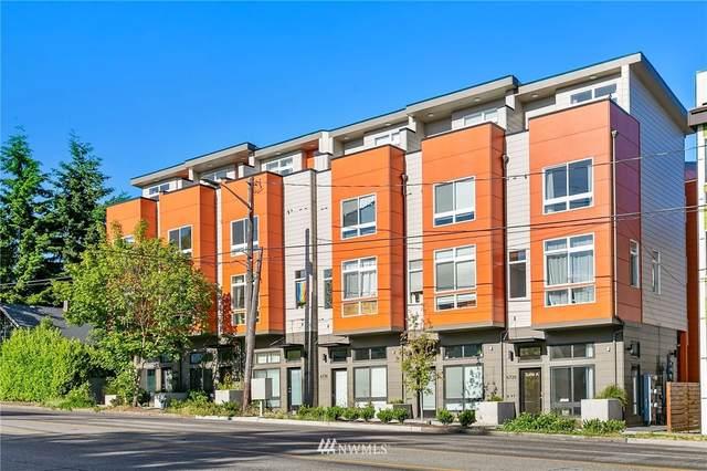 6726 15th Avenue NW, Seattle, WA 98117 (#1788468) :: Keller Williams Western Realty
