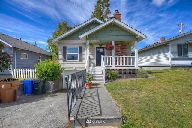 105 S 46th Street, Tacoma, WA 98418 (#1788476) :: Keller Williams Western Realty