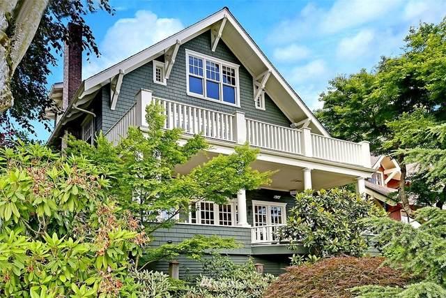 3257 Lakewood Avenue S, Seattle, WA 98144 (#1788483) :: Keller Williams Western Realty