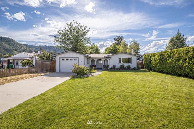 325 Tigner Road, Cashmere, WA 98815 (#1788494) :: Better Homes and Gardens Real Estate McKenzie Group