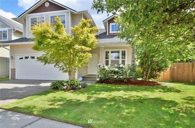 4608 151st Place SE, Everett, WA 98208 (#1788499) :: The Kendra Todd Group at Keller Williams