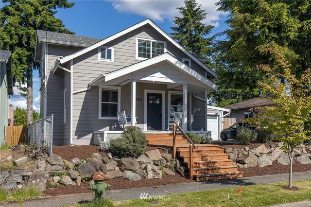10426 63rd Avenue S, Seattle, WA 98178 (#1788522) :: The Kendra Todd Group at Keller Williams