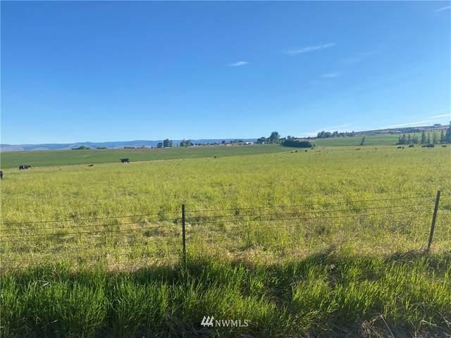 2 Parke Creek Road, Ellensburg, WA 98926 (#1788526) :: Keller Williams Western Realty